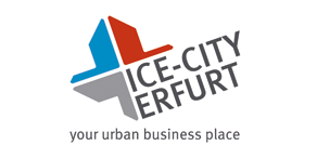 ICE-City Erfurt Logo